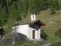 Chapel of Le Monal