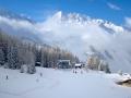 Pistes de ski de Sainte Foy
