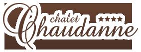 Chalet Chaudanne - Location à Sainte Foy Tarentaise